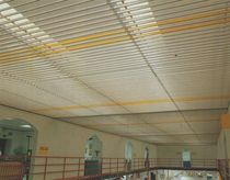 metal ceiling strip LH1 METALSCREEN