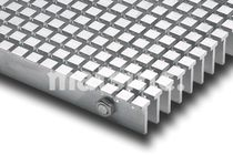 metal grid entrance mat SAFE TRACK Mats