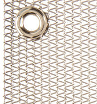 metal mesh DESIGN 14B Wire By Design