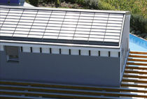 metal roofing system with insulation panel LARES® PLUS MAZZONETTO