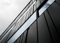 metal strip facade cladding INCOBENDS LETEZL INCOPERFIL