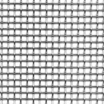 metal wire mesh facade cladding DOKA-MONO 1851 HAVER & BOECKER
