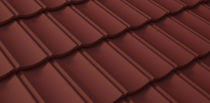 metallic roof tile  AHI Roofing International