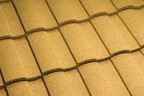 metallic roof tile AZ ROMANE Acsten