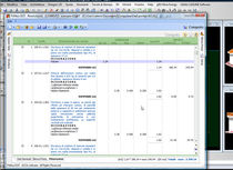 metric estimation software COMPUTO  CADLINE SOFTWARE