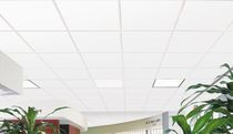 mineral fiber suspended ceiling SAND MICRO&amp;trade; Certain Teed