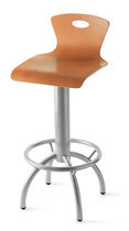 minimalist design bar chair 48 STAR srl