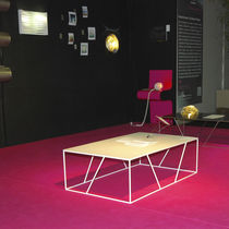 minimalist design coffee table by Julien VIDAME VIDAME CREATION
