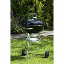 mobile charcoal barbecue COMPACT Weber EUROPE