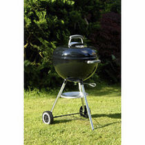 mobile charcoal barbecue ONE-TOUCH ORIGINAL Weber EUROPE