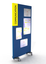 mobile display panel PANO-ROOL MCE Design