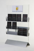 mobile display panel SOCA-PACA MCE Design