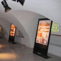 mobile display panel  PARTHOS