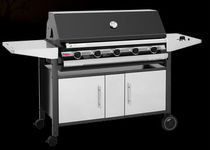 mobile gas barbecue 900 SERIES : 48952 BEEF EATER BBQ