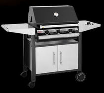 mobile gas barbecue 900 SERIES : 48932 BEEF EATER BBQ