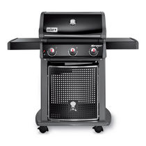 mobile gas barbecue SPIRIT CLASSIC E-310 Weber EUROPE