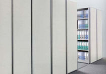 mobile shelving  Innoplan