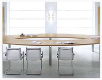 modular boardroom table CITY MSL Interiors Ltd