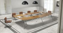 modular boardroom table 733 IMO