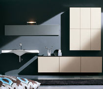modular cabinet for bathroom L8 oasis