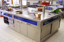 modular commercial kitchen ELITE CAPIC