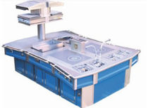modular commercial kitchen PRESTIGE Cometto Industrie