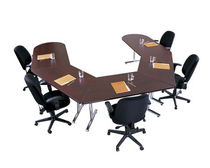 modular conference table 2-DT 3060-1450 / 3-TZ 60-1450 Office Furniture Group