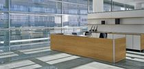 modular reception desk  Bene
