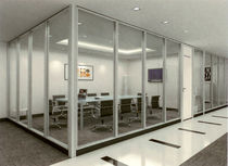 modular small office partition  Archi Caza
