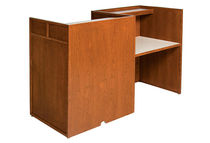 modular working table for libraries PACIFIC Arnold Kolax Furniture