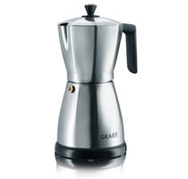 moka coffee machine EM 80 Graef