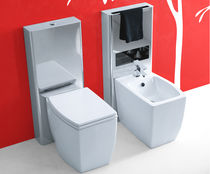 monoblock toilet OLYMPIC by Studio Valeri Vitruvit
