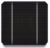 monocrystalline photovoltaic cell 125 Sunways Photovoltaic Technology