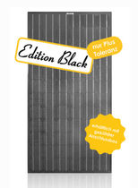 monocrystalline photovoltaic solar panel EDITION BLACK Galaxy Energy