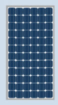 monocrystalline photovoltaic solar panel TWXXXM72-BA Tianwei New Energy Holdings Co., Ltd 