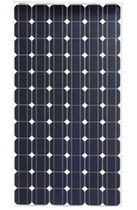monocrystalline photovoltaic solar panel TWXXXM72-BB Tianwei New Energy Holdings Co., Ltd 