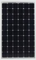 monocrystalline photovoltaic solar panel SILVER PLUS MONO 255-265W Sosonica