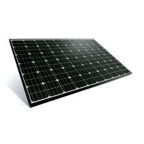 monocrystalline photovoltaic solar panel PV-MF 170EB4 MITSUBISHI ELECTRIC Solar Power