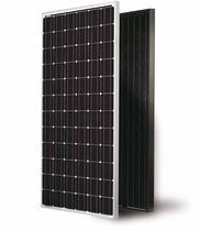 monocrystalline photovoltaic solar panel BP 4175T APEX BP Solar