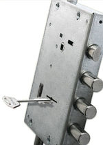 mortise lock DOUBLE BITTED LOCK OKEY