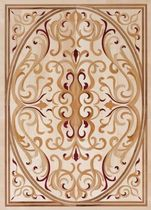 mosaic and solid wood flooring MELISSA L'ARTE NEL PARQUET DI LATTANZIO G.