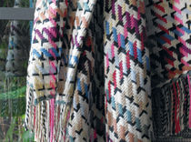 motif fabric MANUEL MISSONI HOME