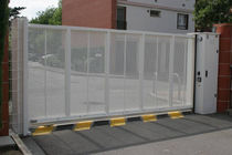 motorized self-supporting gate TEMPO PORTEO