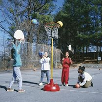 movable outdoor basketball hoop 4355910 eibe