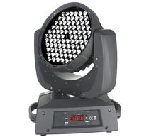 moving head projector (LED) LED MOVING HEAD : LED MOVING HEAD ZOOM (90 LED) MAX LIGHTING