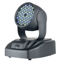 moving head projector (LED) LED MOVING HEAD : LED MOVING HEAD (54 LED) MAX LIGHTING