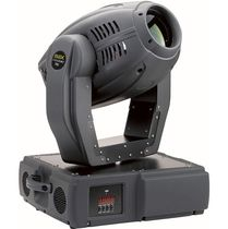 moving head projector (LED) LED MOVING HEAD : LED COLOR SPOT 500 MAX LIGHTING