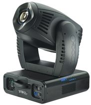 moving head projector (metal halide lamp) YPOC 700 GPL