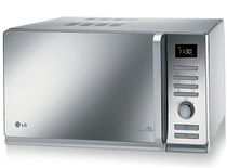 multi-function microwave oven LG MC-3087MRC LG Electronics