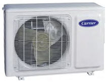 multisplit condensing unit 38GXM PERFORMANCE SERIES CARRIER commercial
